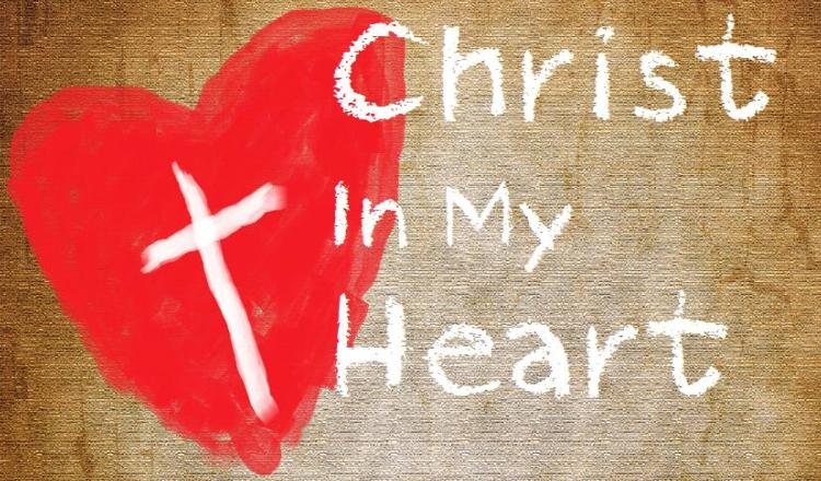 Christ In My Heart